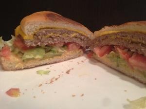 Chubby Burger