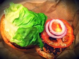 H Burger Co