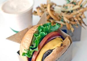 Larkburger