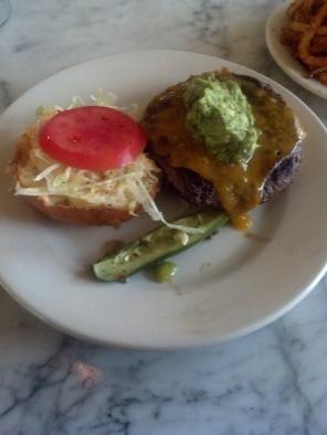 TAG Burger Bar